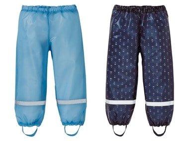LUPILU® Chlapecké kalhoty do deště