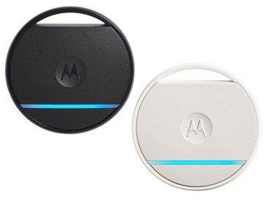 MOTOROLA Connect Coin GPS lokátor
