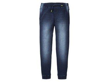 """PEPPERTS® Chlapecké džíny """"Jogger"""" (140"""