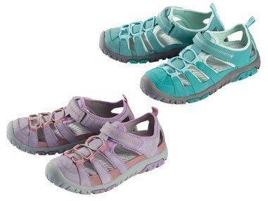 PEPPERTS® Dívčí outdoorová obuv