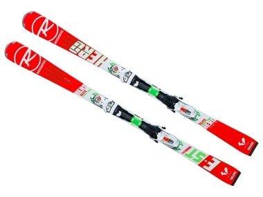 Rossignol Slalomové lyže Hero Elite ST Ti Konect 17/18 172 cm