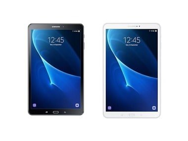 "SAMSUNG Galaxy Tab A 10.1"" T580 WiFi 32GB Tablet"