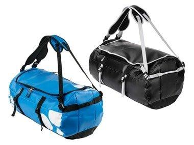 TOPMOVE® Outdoorová cestovní taška