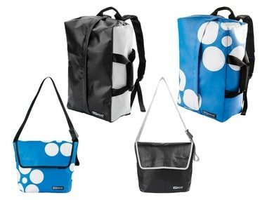 TOPMOVE® Outdoorový batoh / Taška přes rameno