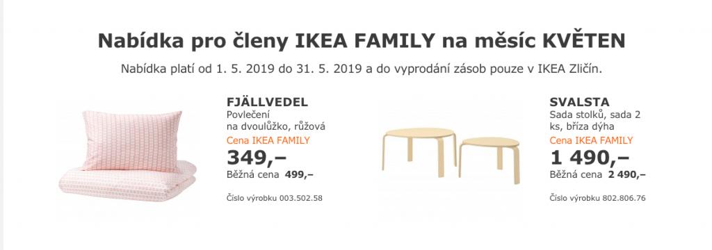 IKEA - jak se získat IKEA Family a objednat online 4