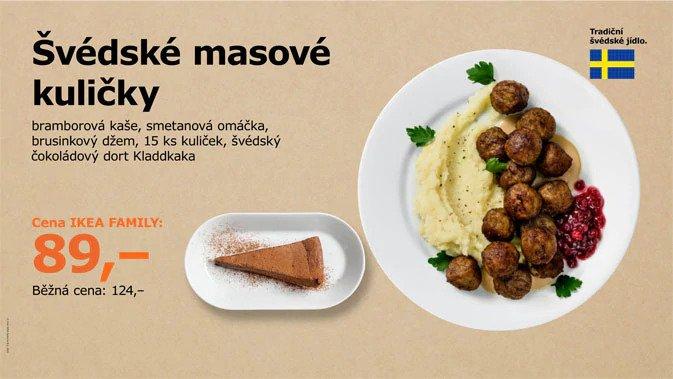 IKEA - jak se získat IKEA Family a objednat online 3