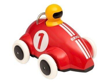 BRIO Závodní auto