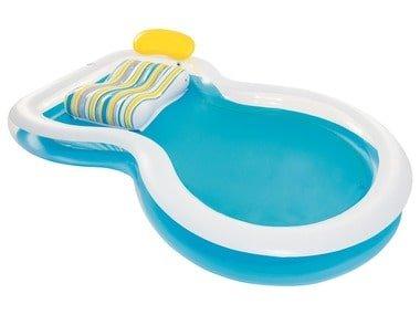 "Bestway Rodinný bazén ""Wellness"""