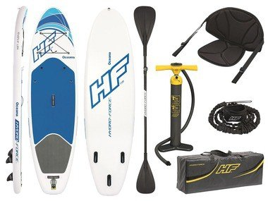 Bestway SUP Stand Up Paddle Allround-Board Oceana HYDRO-FORCE™