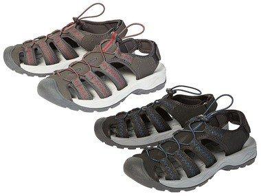 CRIVIT® Dámské trekingové sandály