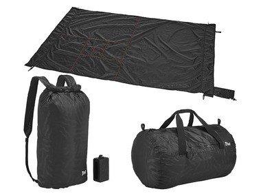 CRIVIT® Duffle bag / outdoorová přikrývka / cestovní pytel