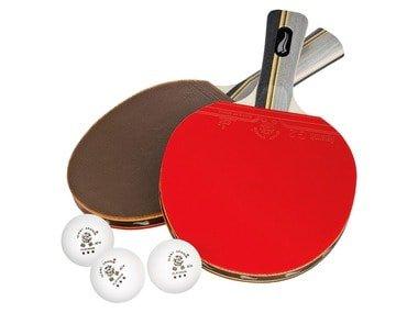 CRIVIT® Sada na stolní tenis
