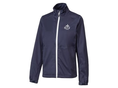 CRIVIT®PRO Dámská softshellová bunda na golf
