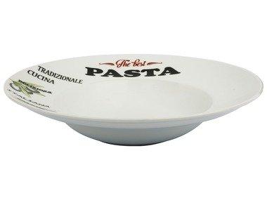 ERNESTO® Talíř na těstoviny / pizzu