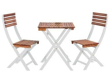 FLORABEST® Balkónový nábytek