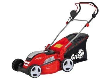 Grizzly Elektrická sekačka ERM 1641 GT