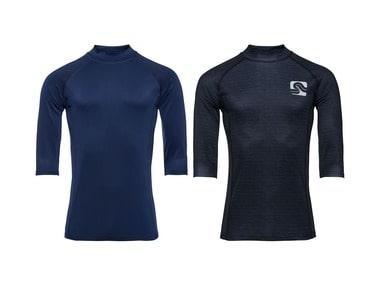 LIVERGY® Pánské triko s UV ochranou