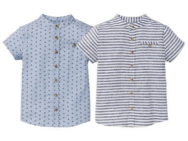 LUPILU® Chlapecká košile