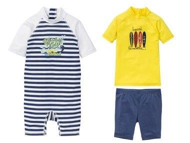 LUPILU® Chlapecká koupací souprava/oblek