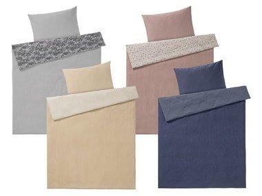 MERADISO® Lněné ložní prádlo