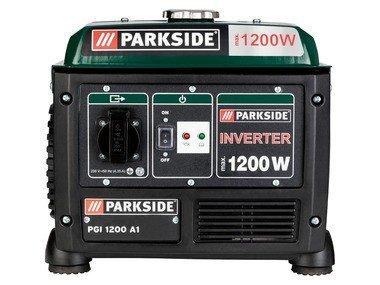 PARKSIDE® Invertorový generátor PGI 1200 A1