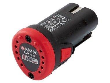 PARKSIDE® Li-Ion akumulátor pro nástroje řady X 12 V / 2 Ah