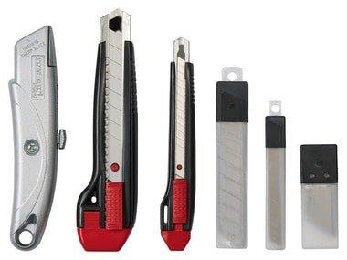 POWERFIX® Sada nožů