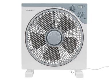 SILVERCREST® Podlahový ventilátor SBV 50 A1