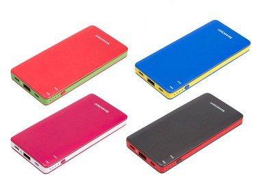 SILVERCREST® Powerbanka s USB-C
