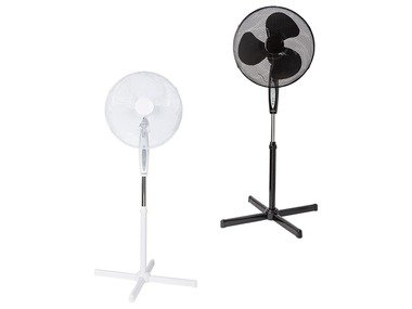 SILVERCREST® Stojanový ventilátor
