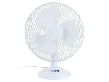 SILVERCREST® Stolní ventilátor STV 40 A1