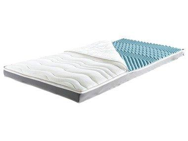 f.a.n. 7zónová podložka na matraci ze studené pěny Big Komfort