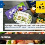 iTesco potraviny online - nákup do domu (jak na slevový kód Tesco) 1