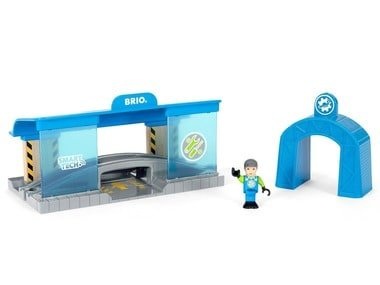 BRIO World World Smart Tech Opravna