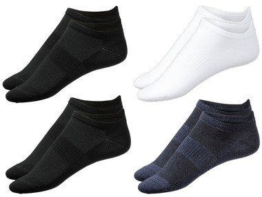 """CRIVIT® Dámské sportovní ponožky """"ultra lehké"""""""