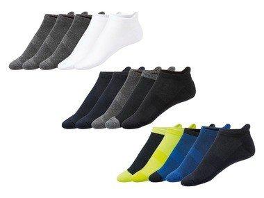 CRIVIT® Pánské kotníkové ponožky