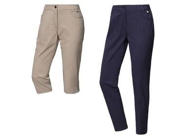CRIVIT®PRO Dámské kalhoty na golf