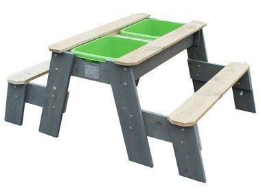 Exit Toys Multifunkční stůl Aksent