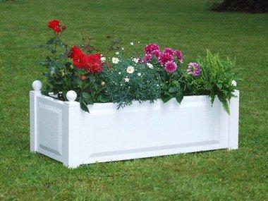 KHW Obdélníková nádoba na rostliny