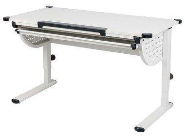 LIVARNOLIVING® Dětský psací rostoucí stůl