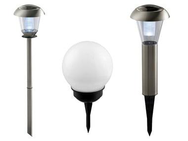LIVARNOLUX® Solární zahradní LED svítidlo