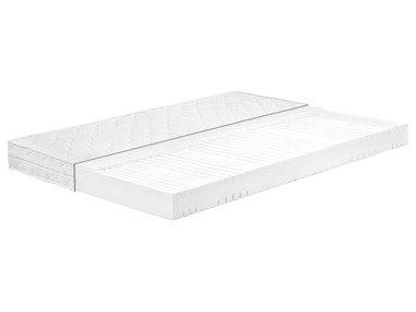 MERADISO® 7zónová komfortní matrace Vahu