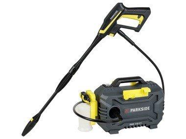 PARKSIDE® Vysokotlaký čistič PHD 110 C1