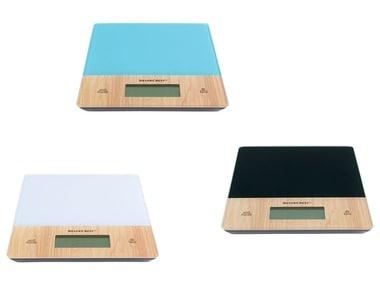 SILVERCREST® Kuchyňská váha SKWH 5 A1 2