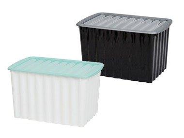 CASSETTI® Úložný box s víkem