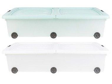 CASSETTI® Box na kolečkách pod postel