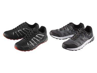 CRIVIT® Pánská nepromokavá běžecká obuv
