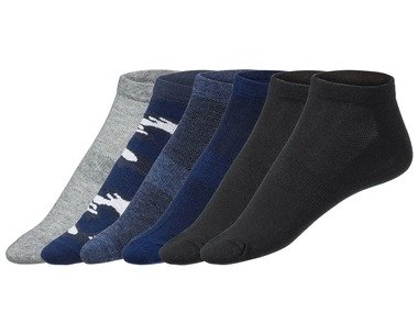 CRIVIT® Pánské ponožky