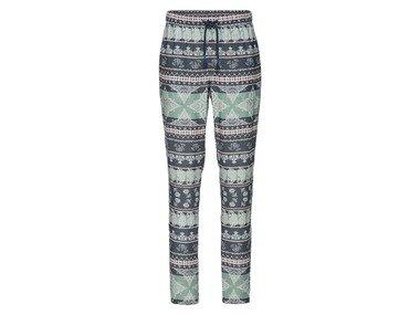 ESMARA® Dámské letní kalhoty (36