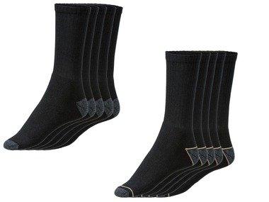 LIVERGY® Pracovní ponožky